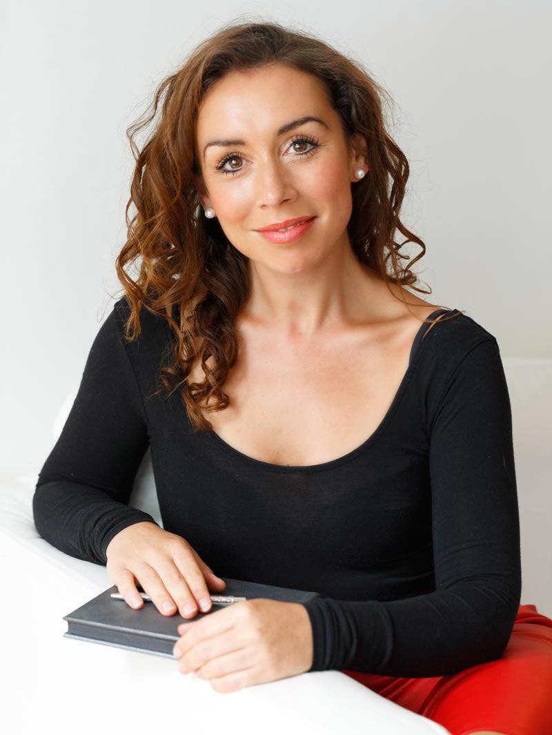 Aoife Deane - Dietitian - Nutritionist - Cork