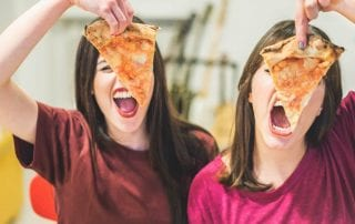 Pizza and Diet - Nutritionist Cork - Aoife Deane